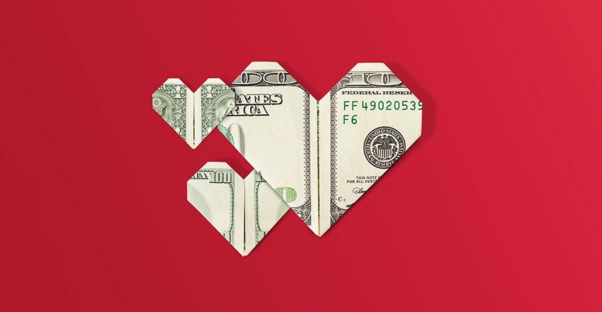 Celebrate Valentine's Day with AMarkets!